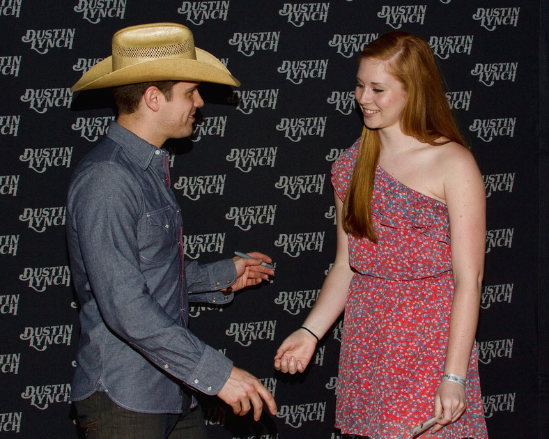 James welch photography dustin lynch meet and greet m4hsunfo